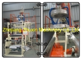 PP Film Blowing Machine