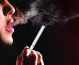 Congressman busts out vaporizer during e-cigarette hearing