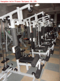 Exhibition of Fitness Equipment