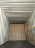 container loading for water dispenser