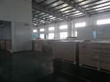 BIPV panel assemble line