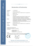 CE Certification For MPPT Solar Controller