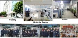 our factory photo&teams