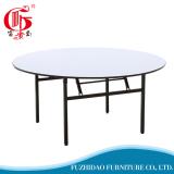 Best Sale PVC Folding Banquet Table for Restaurant
