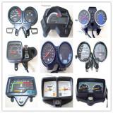 mix model speedometer