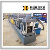 KXD Storage rack roll forming machine