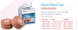 Rayon Rigid Tape