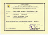 Construction Permit in Indonesia
