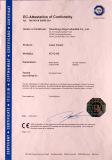 CE authentication