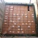 Picture of shipment of VOLGA cylinder liner 21,24,53