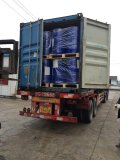 Container Load in our factory