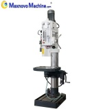 Heavy Geared Vertical Drilling Machine with Automatic Spindle Sleeve Feed (MM-SSB50Xn)