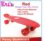 Penny Skateboard with 22 inch