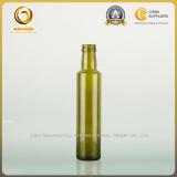 250ml olive oil glass bottle