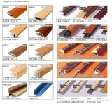 Wood Pattern Flooring Profiles