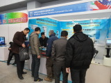 The 7th China (Tianjin) International Foundry Heat Treatment & Industrial Furnace Show