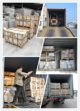 Strong Package & Safe Loading