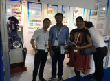 India IFAT exhibition-2016