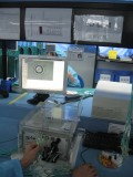 3D testing by Interferometer