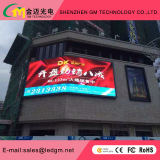 Outdoor Fixed LED Display Screen P6-SMD3535