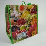 Non Woven Vegetable Bag, Reusable Bag