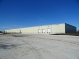 Warehouse Inventor for Local Service
