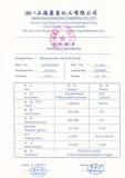 COA of Hydroxypivalic acid