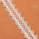 L80001 Hot Sale Water Soluble Lace for Lingerie