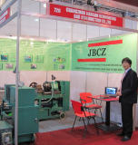 JBCZ will take part to Exhibition