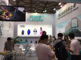 Cleesink at exhibitions
