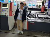 Wuhan OVC EXPO Exhibition