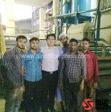 Bangladesh Customer Site Belt Filter Press