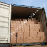 Picture of shipment of YAMAZ 130mm 01M cylinder liner