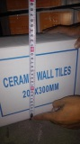 package for 200x300mm ceramic wall tile