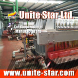 The Cooperation of Manufacturers