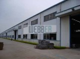 Overview of WEBBER factory