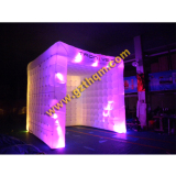 LED Inflatable Tent