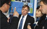 2012 solar exhibition in Munich