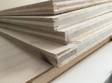 furniture grade plywood with thick core layers
