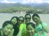 Company Tour to Qiandao Lake
