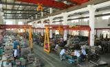 Jingzheng Working Shop