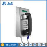 2017 New SIP Prison Telephone, Inmate Telephone, Public Vandal Proof Telephone