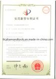 diamond tool patent 15