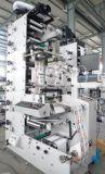 label logo flexo printing machine