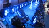 Indoor LED Par Light