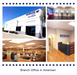 Branch Office in American