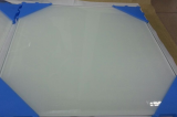 TEMPERED ACID ETCHED SILK SCREEN PRINTING GLASS