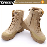 Esdy Tactical Army Training Assault Outdoor Military Boots