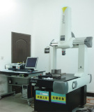 3-D Measuring Equipment