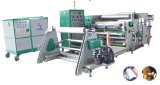 Model JYT-B Hot Melt Coating Machine
